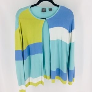 Chandler Hill Sweater Size XL Item J18